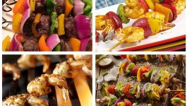 Best Kabob Set To Make Quick Kabob Within Short Time