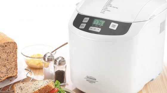 Cuisinart CBK-200 Breadmaker Review