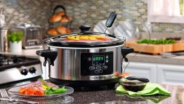 Best Programmable Slow Cookers | Best Slow Cooker Reviews