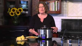 Cuisinart PSC-350 3-1/2-Quart Programmable Slow Cooker Review
